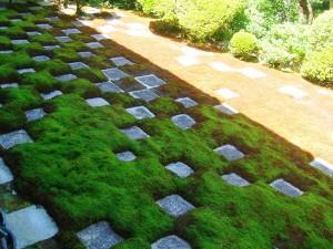 東福寺(北庭)