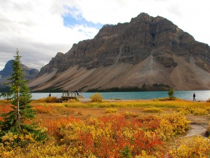 カナダ風景